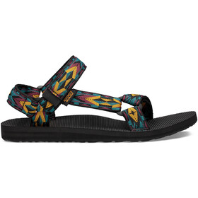 Teva Original Universal Sandaler Herrer, double diamond deep lake